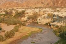Khowarib Schlucht