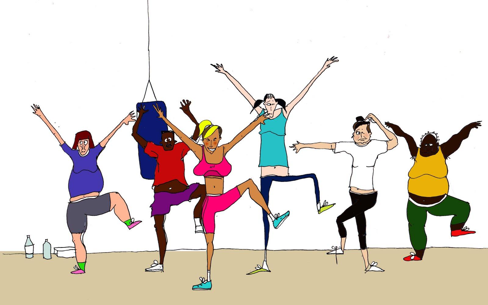 funny-aerobics